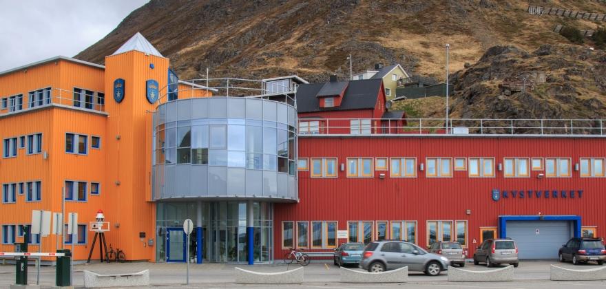 Det har vært døgnåpent ved Kystverket Troms og Finnmark