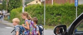 Frykter skoleveien