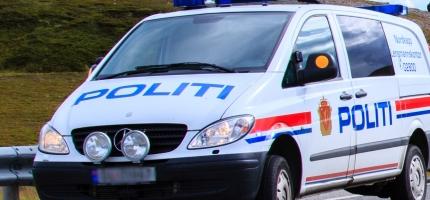 Politiet kontrollerte kjøretøy
