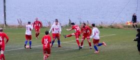 Fotballkretsen har satt opp sluttspillkamper for A-laget