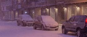 Ekstremvær bekymrer få i Nord-Norge