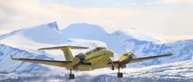 Luftambulansetjenesten leverte høy beredskap i fjor