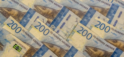 300 000 til Nordvågen fotballøkke