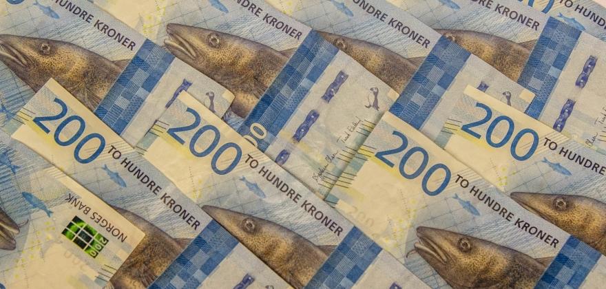 Finnmarksløpet vil inn i statsbudsjettet