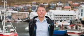 Bjørn-Atle Hansen er ett av medlemmene i Inntektssystemutvalget