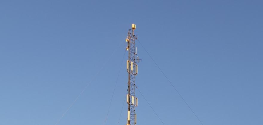 Feilen rettet - Gamvik kommune har igjen telefon