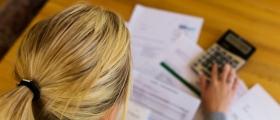 Mer enn én av tre næringsdrivende har allerede levert skattemeldingen