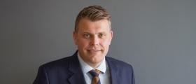 Justisministeren besøker Finnmark politidistrikt