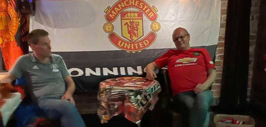 Supportersjefen er fornøyd