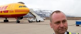 Flyfrakt er viktig for Finnmark