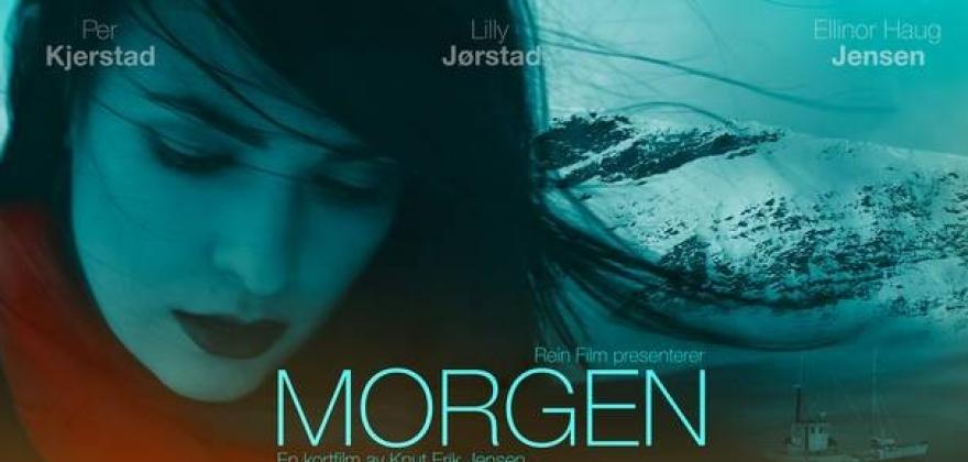 «Morgen» åpner Nordkapp Filmfestival