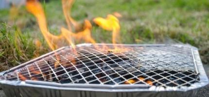 Tips til en brannsikker sommer