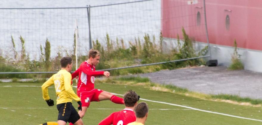 Turn-Nordlys (1-0) 4-0