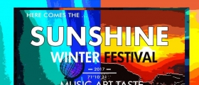 Skal arrangere solfestival