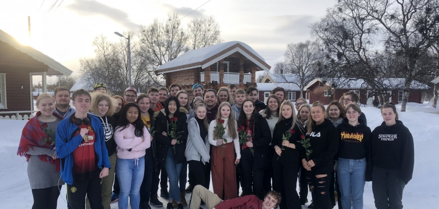 Ny leder i Finnmark AUF