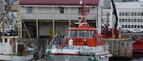 Færre seilaser med los om bord