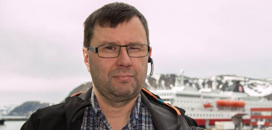 Ekstrasendinger i Radio Nordkapp