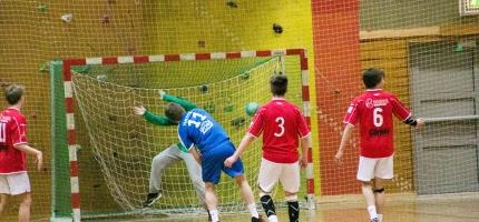 Ishavskraft Cup i Alta