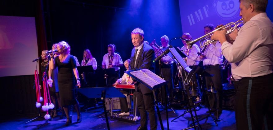 Godt billettsalg til romjulens forestillinger i Honningsvåg