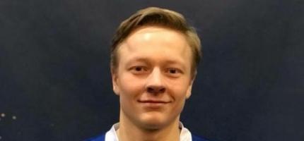 Løkke Granaas på liste over de beste fotballspillerne fra Finnmark