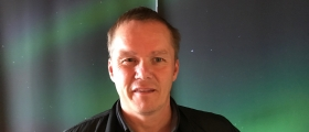 Bengt Agnar skryter av Løvland Maskin og Transport