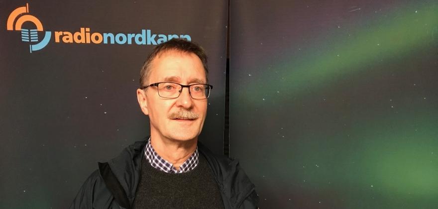 Mener det er mulig å få godt salg til turister i Nordkapp