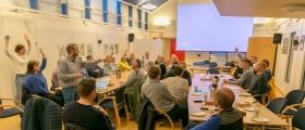 Høyre vil ha mer Nordkapp-utredning