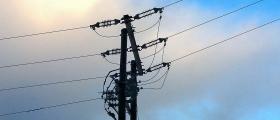 Ustabil strømforsyning i Porsanger
