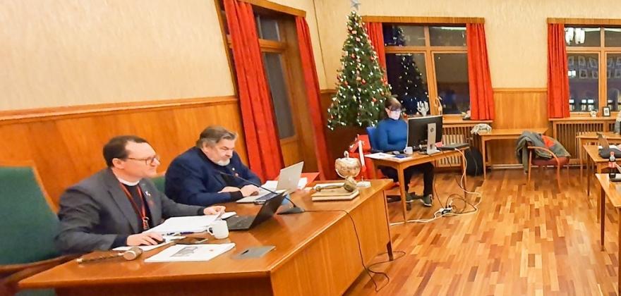 Nordkapp invitert til dialogmøte om menneskerettigheter