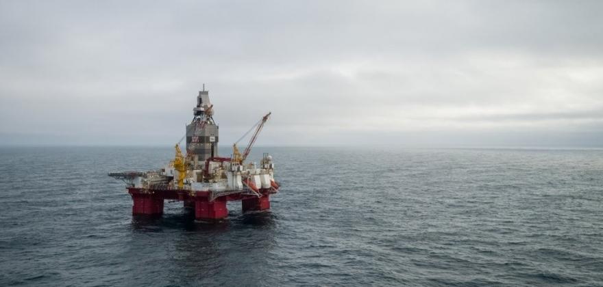 Nytt oljefunn i Johan Castberg