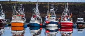 Bevilget 2 millioner kroner til investering i fiskefart�y