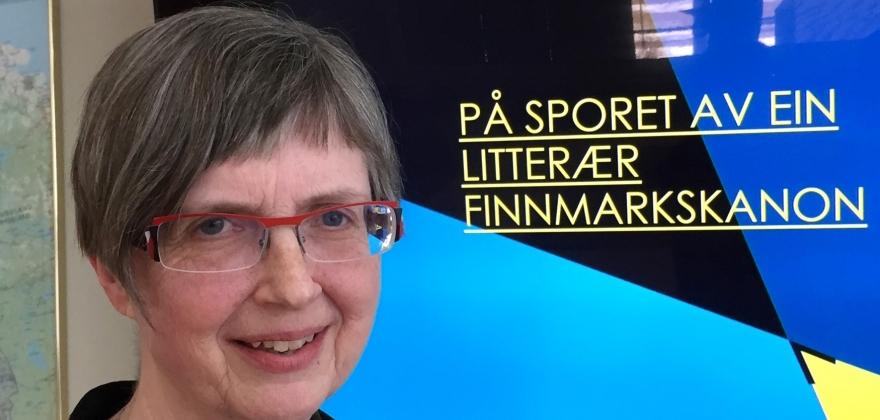 Er det mulig å kåre Finnmarks beste bøker?