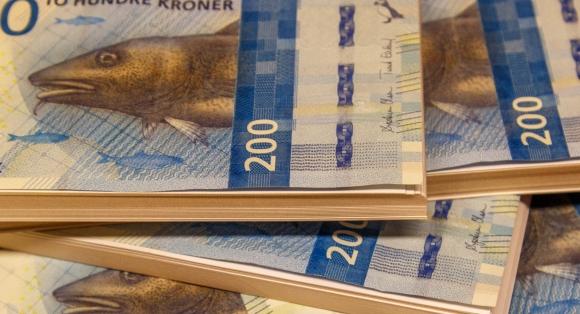 Tilskudd til Troms og Finnmark fylkeskommune