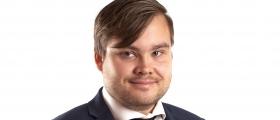 Jensen Bech fungerer for Vassvik i ferien