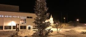 Hjelp ordføreren i Nordkapp med julekortet 2020