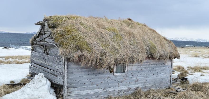 Samiske kulturminner i kommunale kulturminneplaner