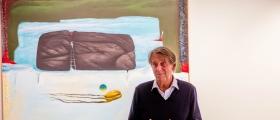 Foredrag om Bjarne Holst