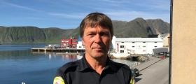 Skal ta kontakt med bygdelagene i Gjesvær og Skarsvåg