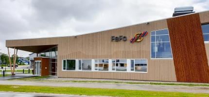 Styret i FeFo vil selge aksjene i Finnmark Kraft