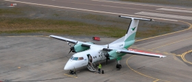 Widerøe har kjøpt fly fra Japan