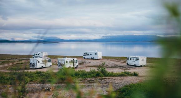 Camping- og reiselivskonferansen i Alta