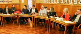 Nordkapp Ap vil levere lovlighetsklage på bygge- og deleforbudet på Nordkapp