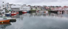 Fire fiskere i Nordkapp-regionen fikk penger fra rekrutteringsfondet