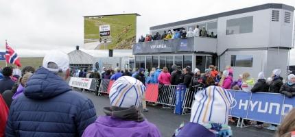 Takker Arctic Race of Norway