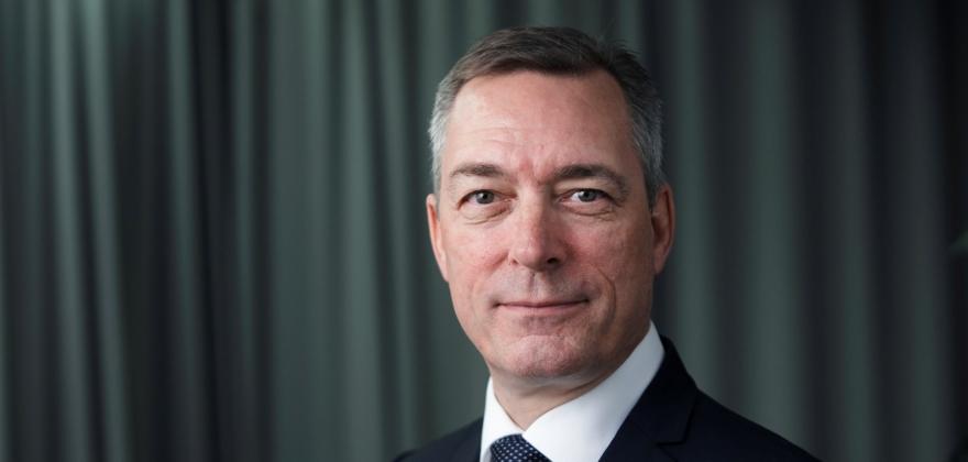 Bakke-Jensen skal åpne Fylkesmannen i Troms og Finnmark