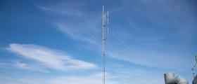Stille på FM - Skifter antennefester
