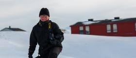 Driver bedrift på Gotland