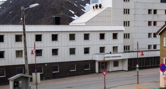 Finnmark øker mest