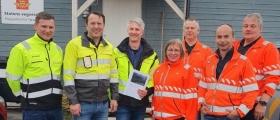 Elektrokontrakten for nye Tana bru tildelt Alta-bedrift