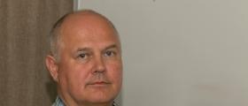 Kjell-Valter Sivertsen har søkt på jobb i politiet
